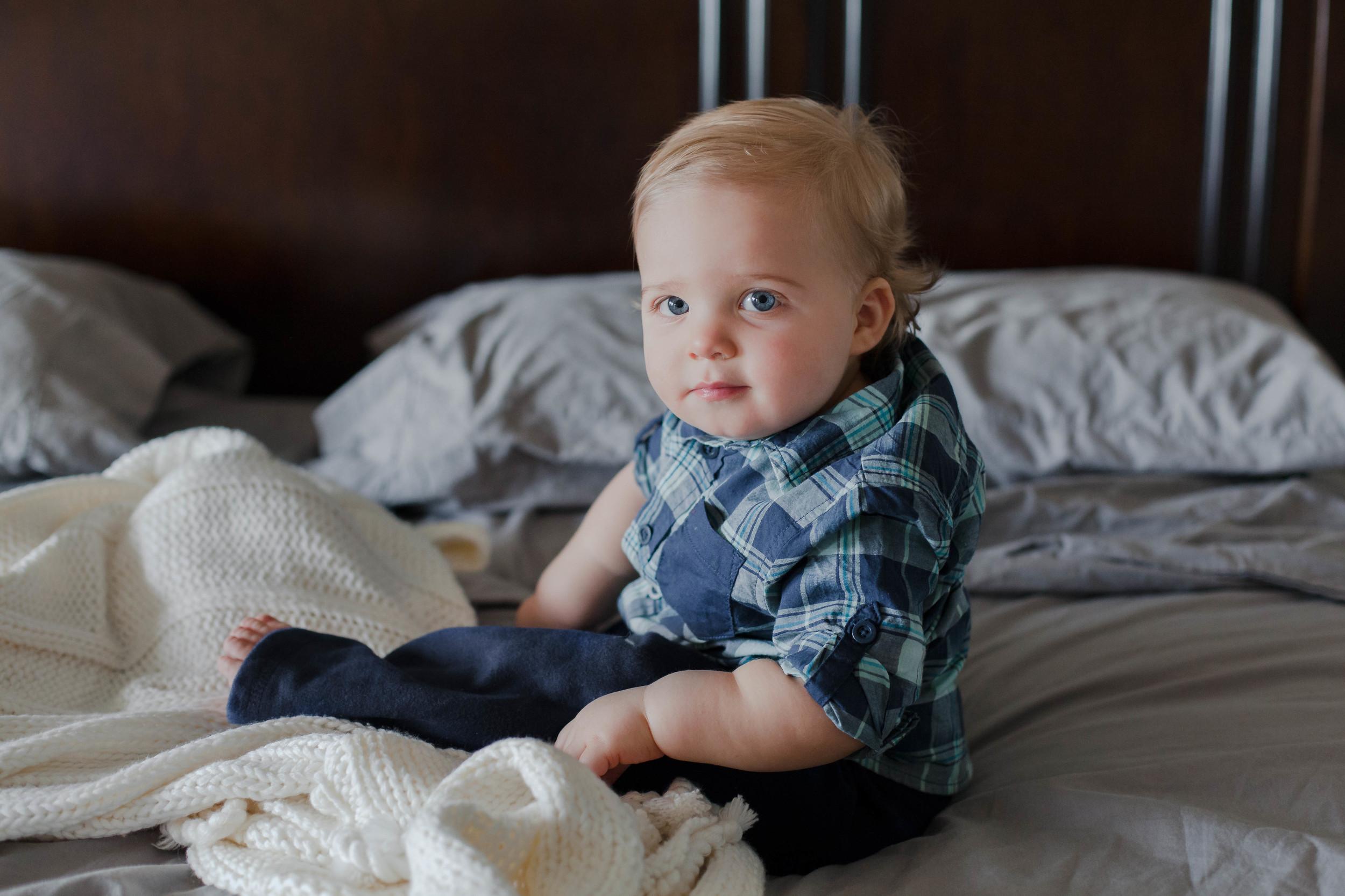 Baby Preston 2