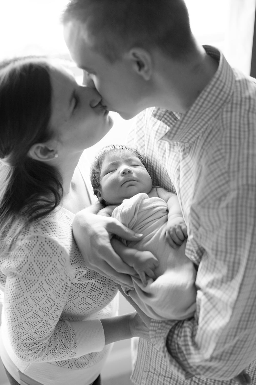 Charlotte Newborn Photography
