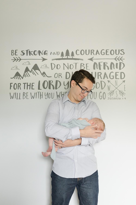 Charlotte Newborn Photographer - Jacob DiCharry