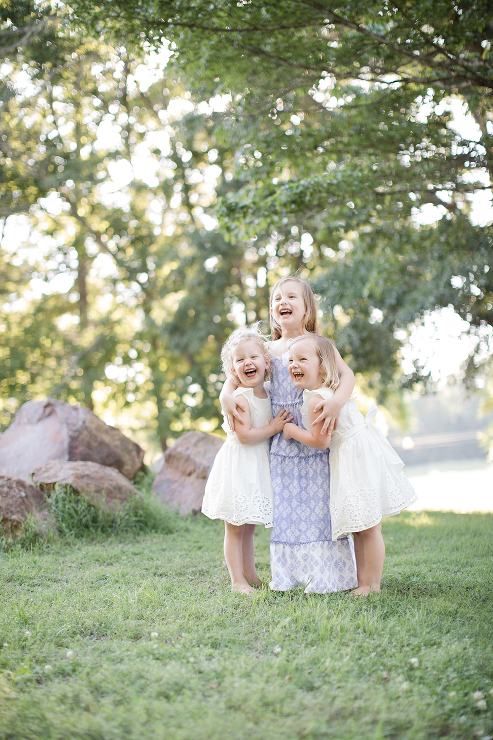 Charlotte Family Photography - Behr Family