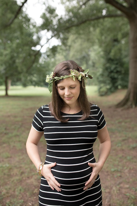 Charlotte Maternity Photographer - Samantha Hicks
