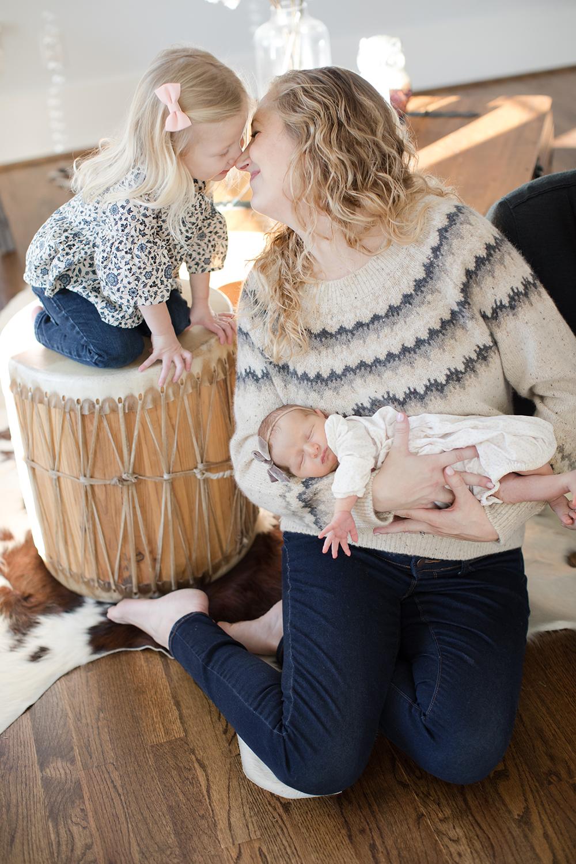 Charlotte Newborn Photographer - Stella Fox