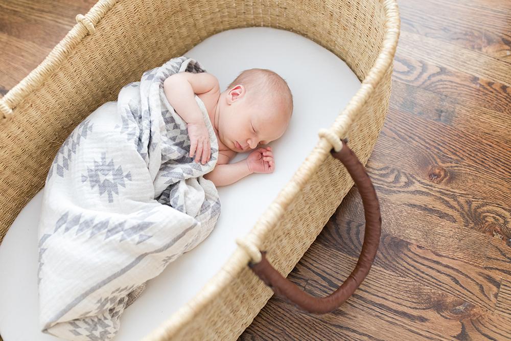 Charlotte Newborn Photographer - Ricky Capek