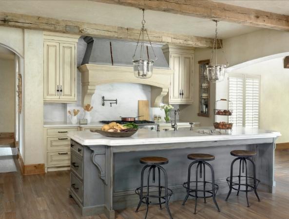 St. Louis Kitchen Designer, Custom Kitchen Cabinets ...