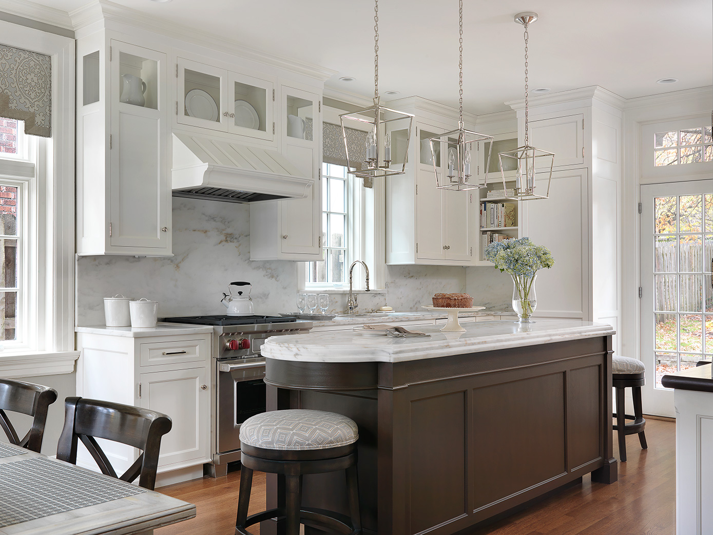 Award Winning Bath And Kitchen Designer In Frontenac Ladue