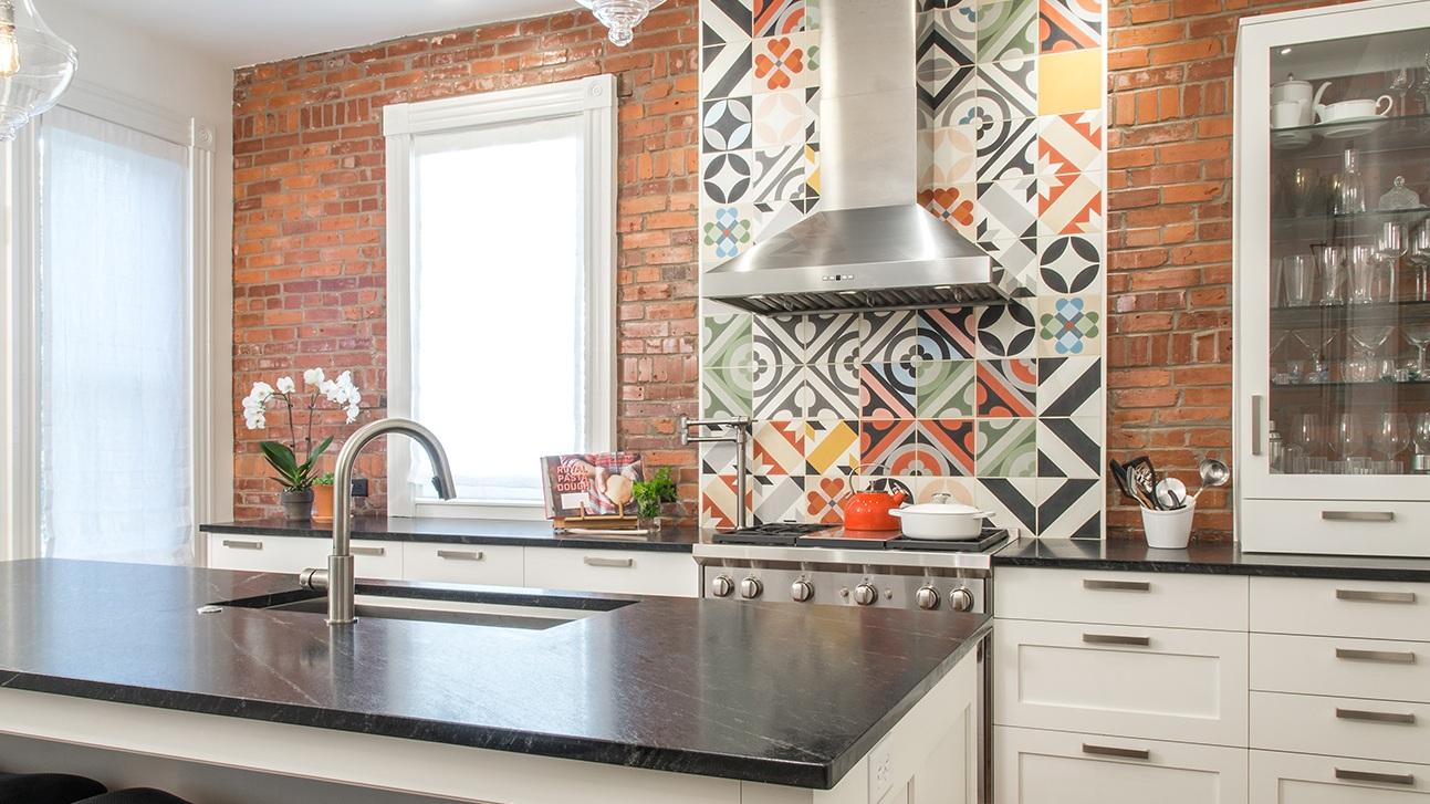 Award Winning Bath and Kitchen Designer in Frontenac, Ladue ...