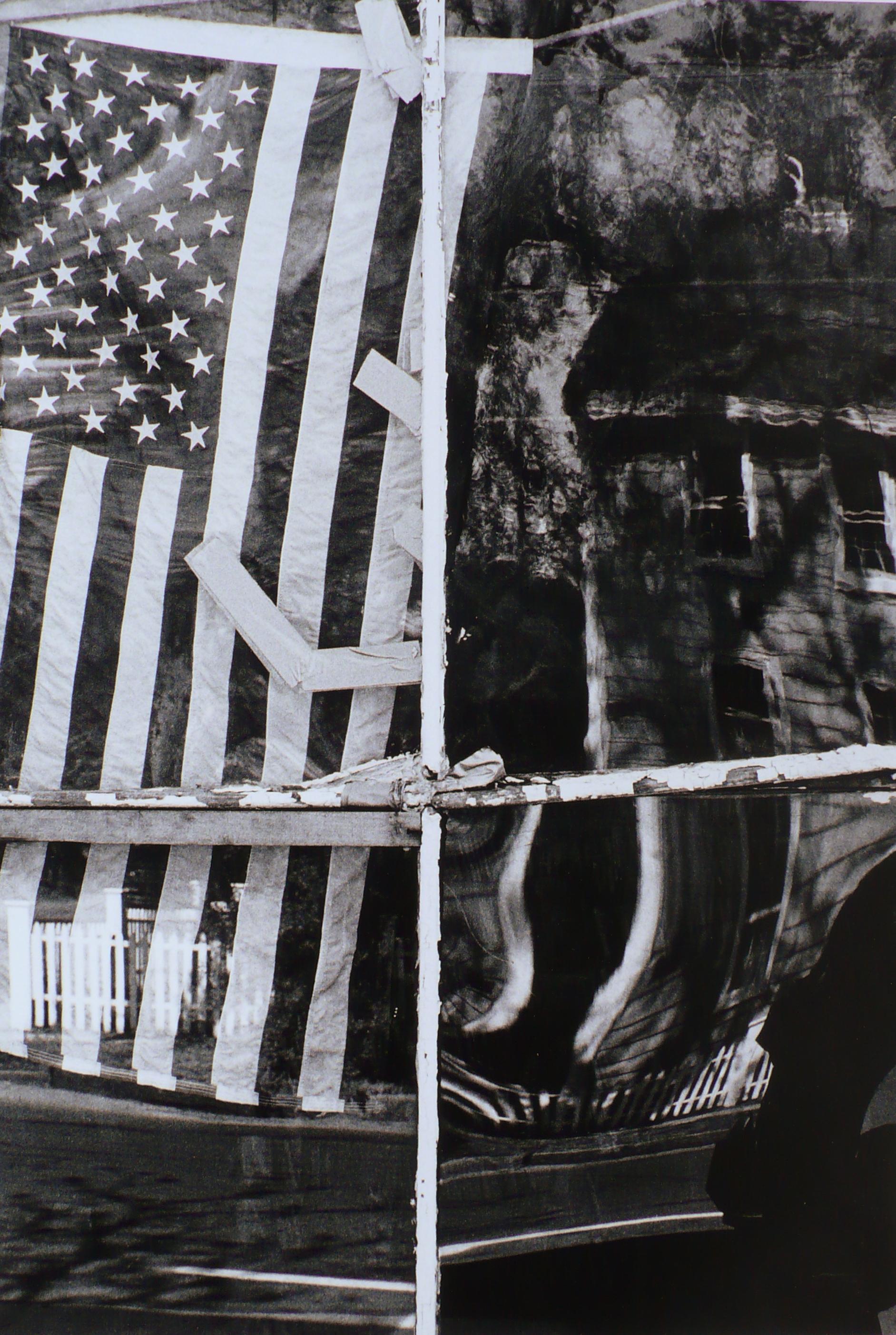 Sag Harbor, NY , 1991  Toned gelatin silver photograph.  16 1/2 x 11 3/16 inches