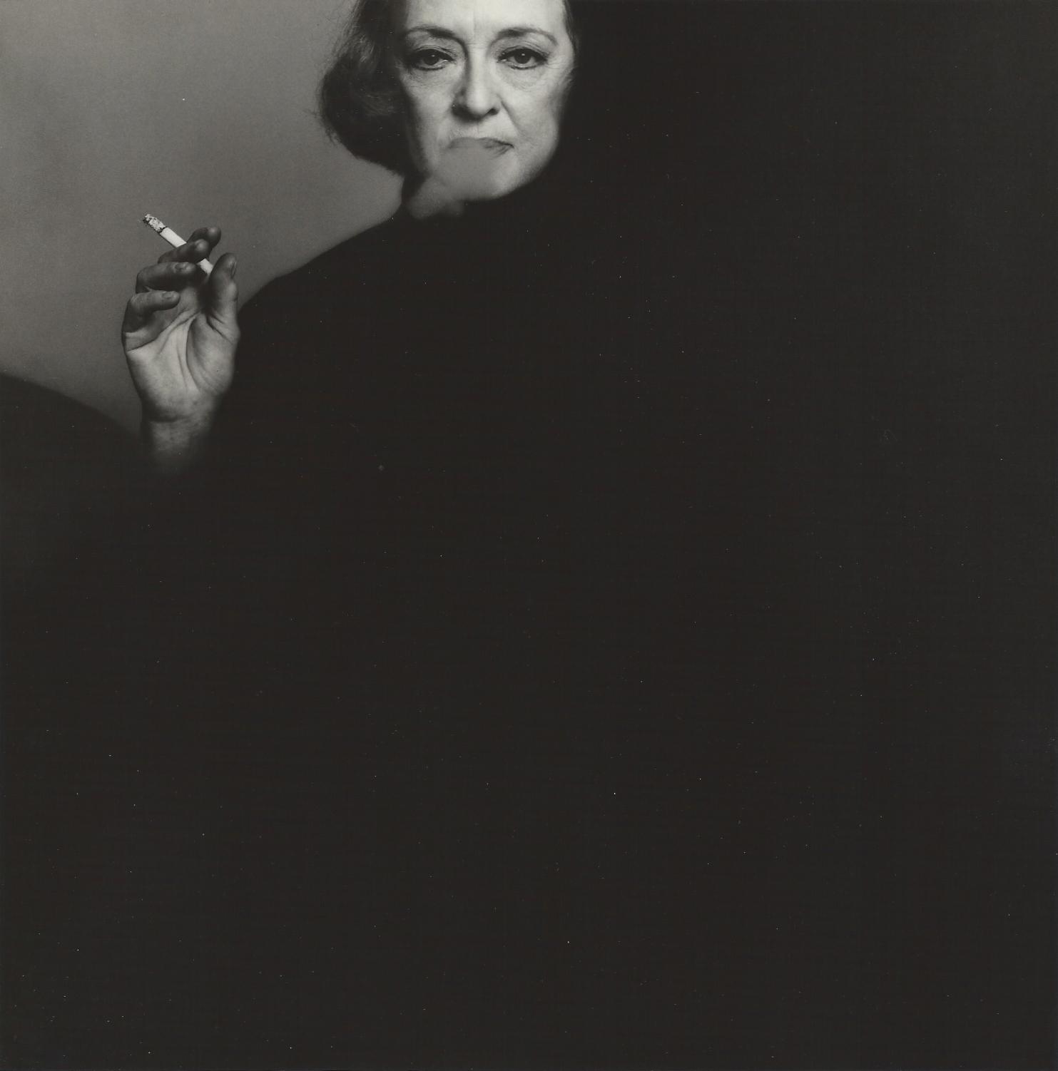 Victor   Skrebneski  ,  Bette Davis, Actor, 08 November 1971, Los Angeles Studio