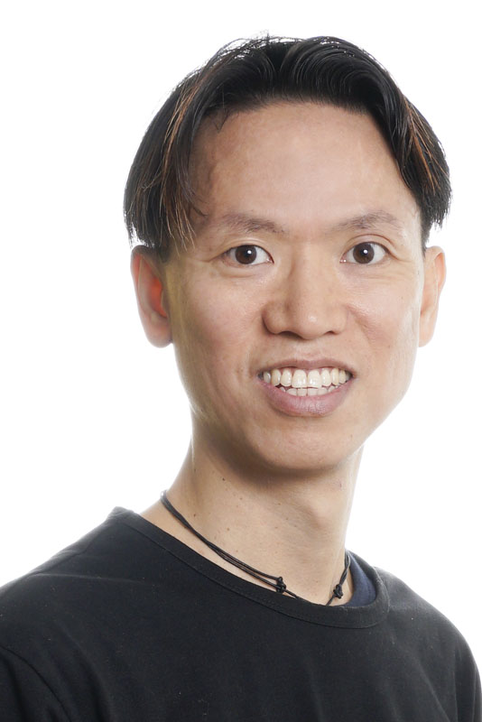 SENG HO - PraxismanagerLink Lebenslauf