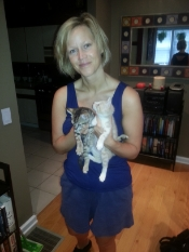 Martha with kittens.jpg