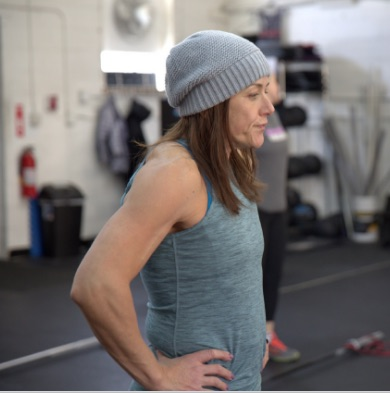 Coach Louise - L1 Certified CrossFit CoachHSN Certified Nutrition CoachCoach Louise has been helping people find balance in life with nutrition and fitness.Learn More About Coach Louise…