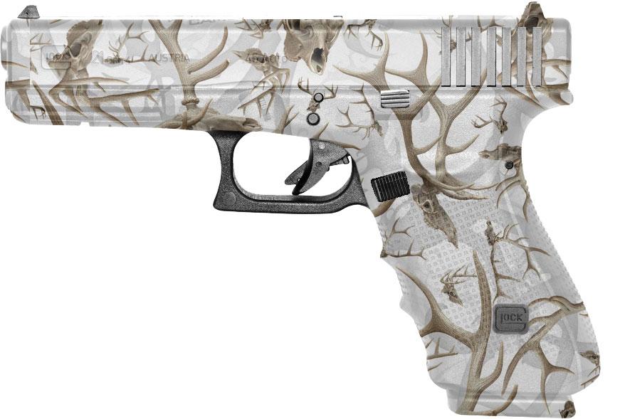 Glock_45_Skullworks on White