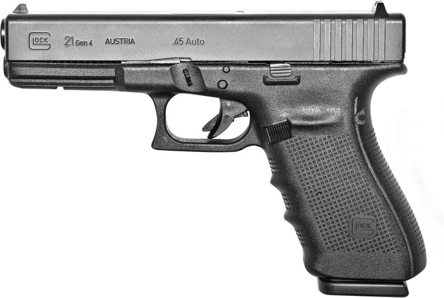 Glock .45 Original
