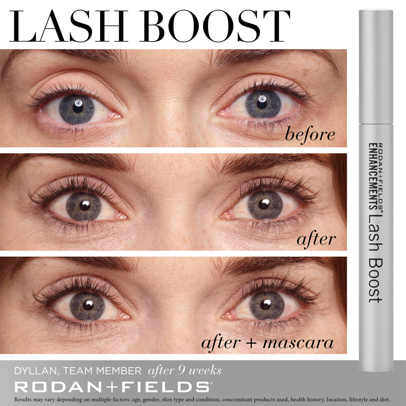 Lash Boost Physician S Plan