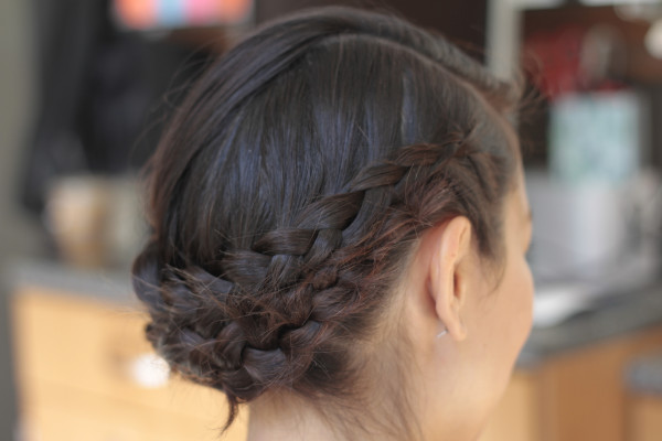 Braid styles