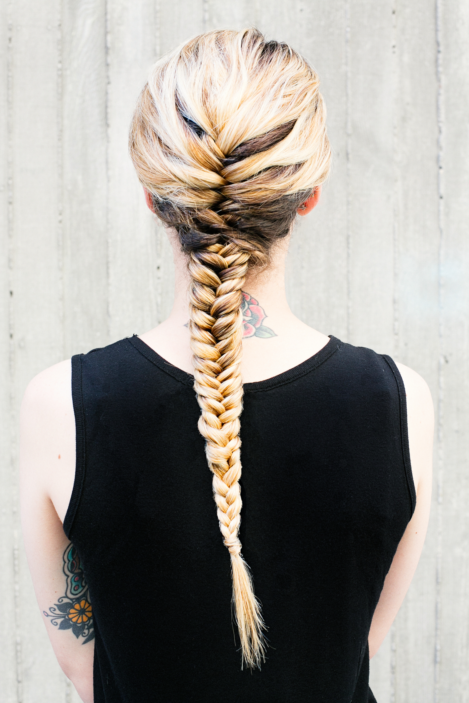 Yoga Braids Morphic SF