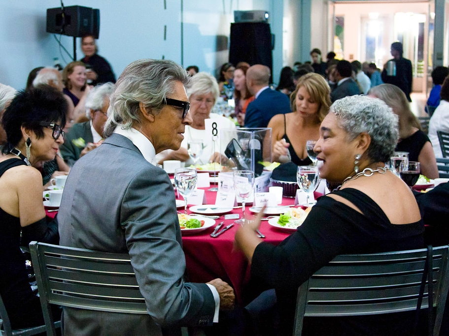 Chicago Human Rhythm Project Gala: Museum of Contemporary Art