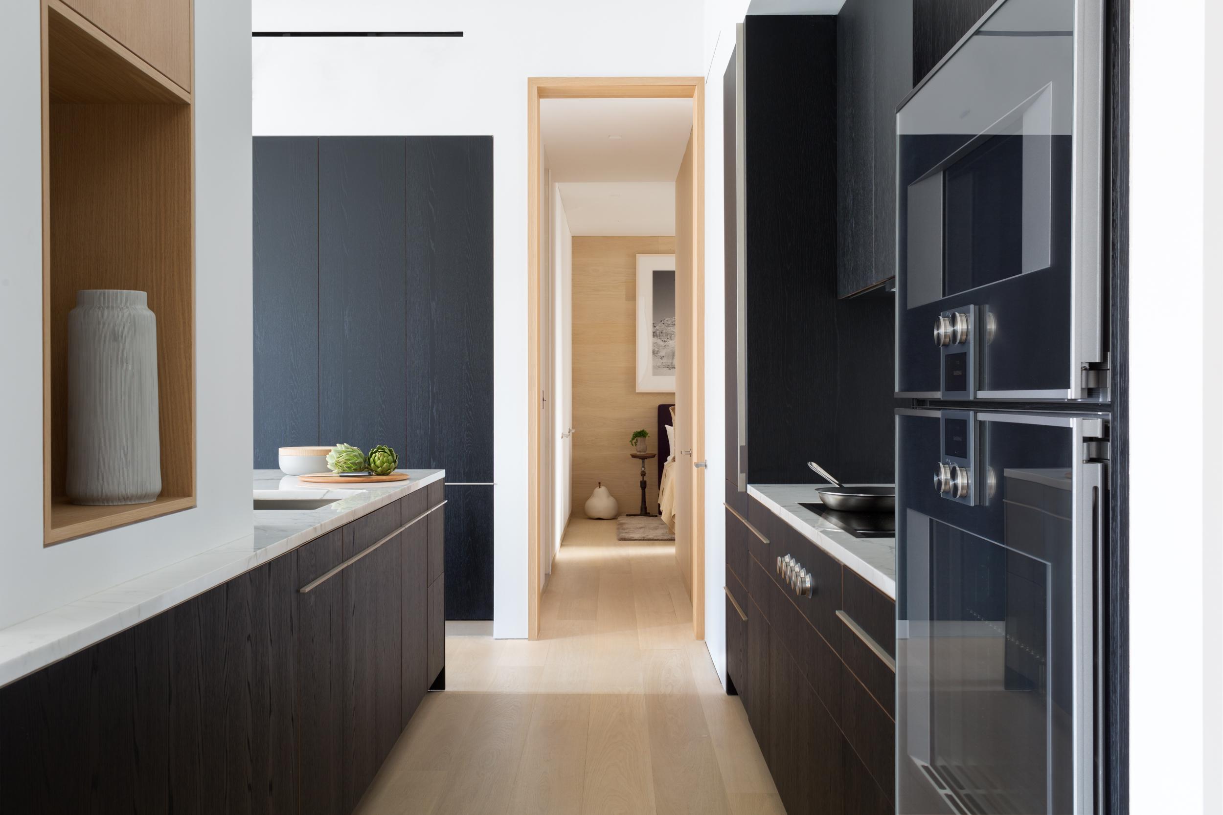 Kitchen by  Dada