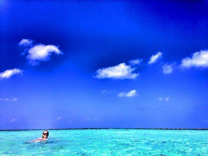 THE MAGICAL VAAGALI PICNIC ISLANDS.