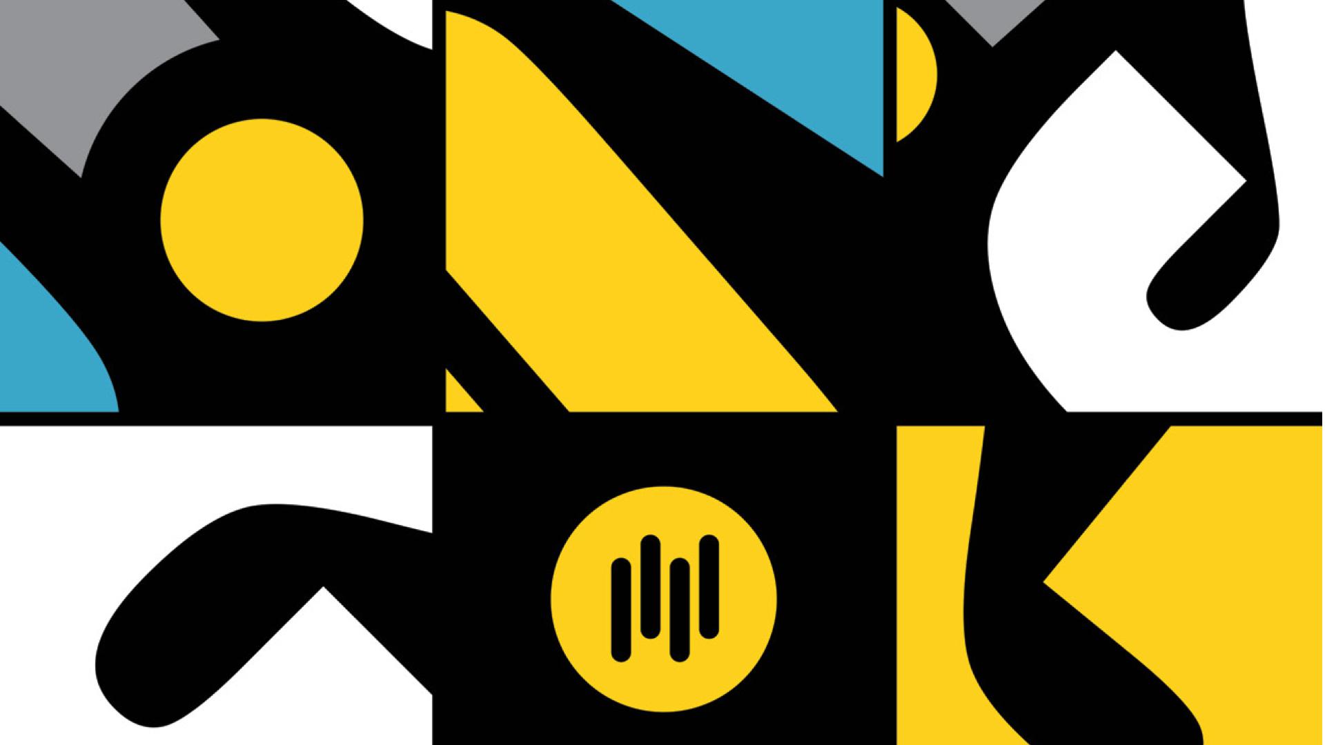 DYS! Identity Design + Deck Presentation - Created brand identity and theme.
