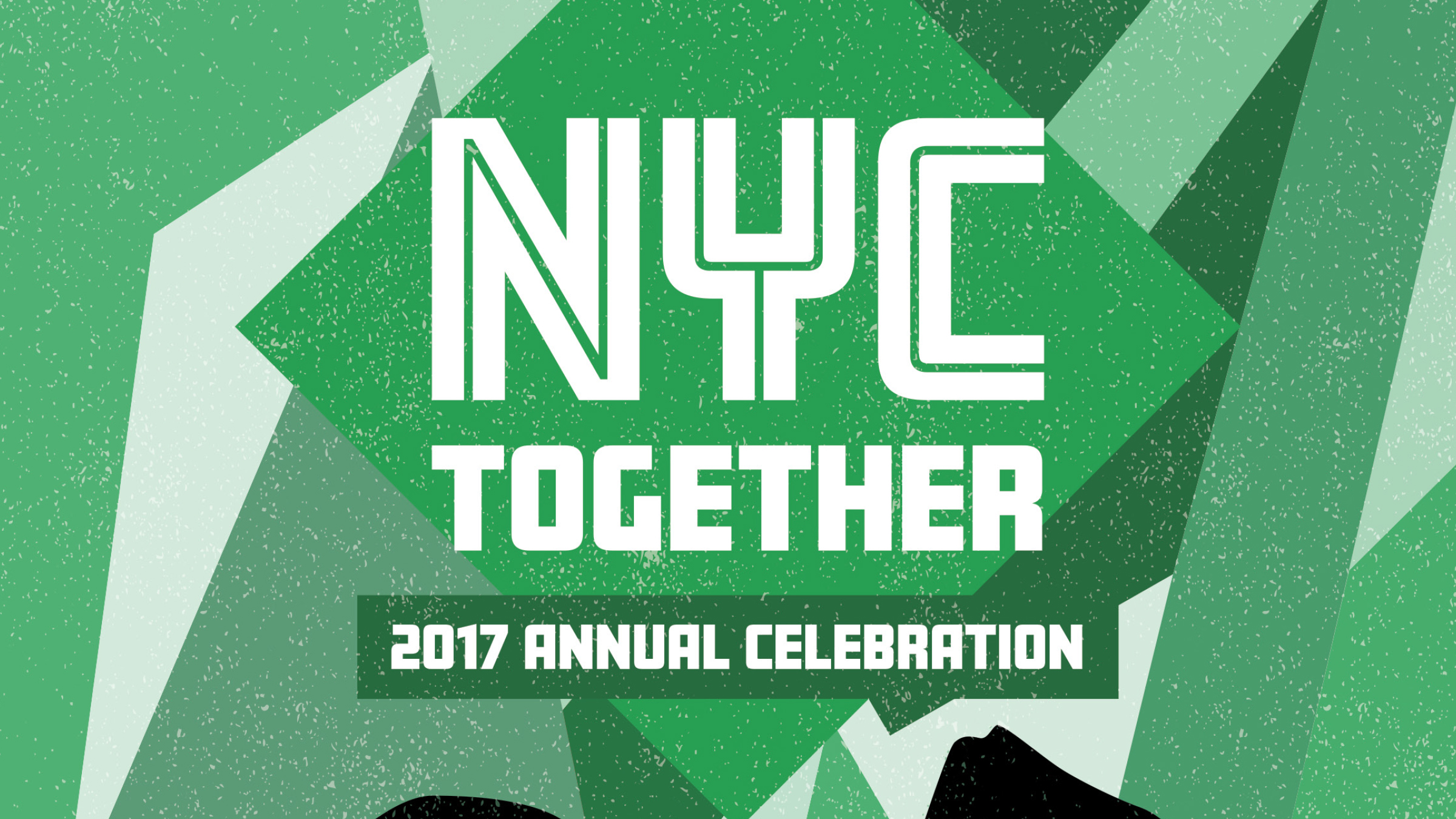 NYC Together Annual Fundraiser Program - Created and designed the annual theme for the annual fundraiser for NYC Together, a nonprofit located in New York City. This presentation is in print ready format.