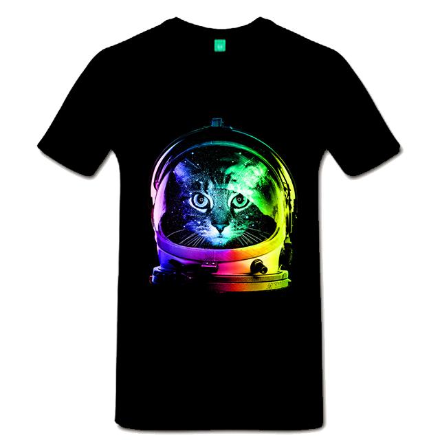Astronaut Cat Shirt!