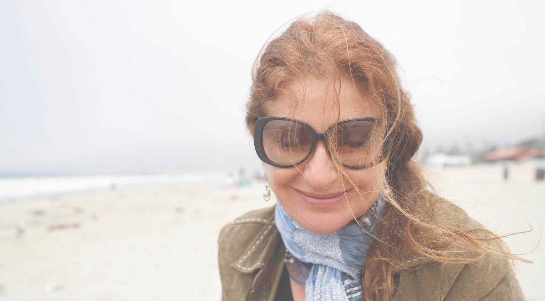 Julie Markfield