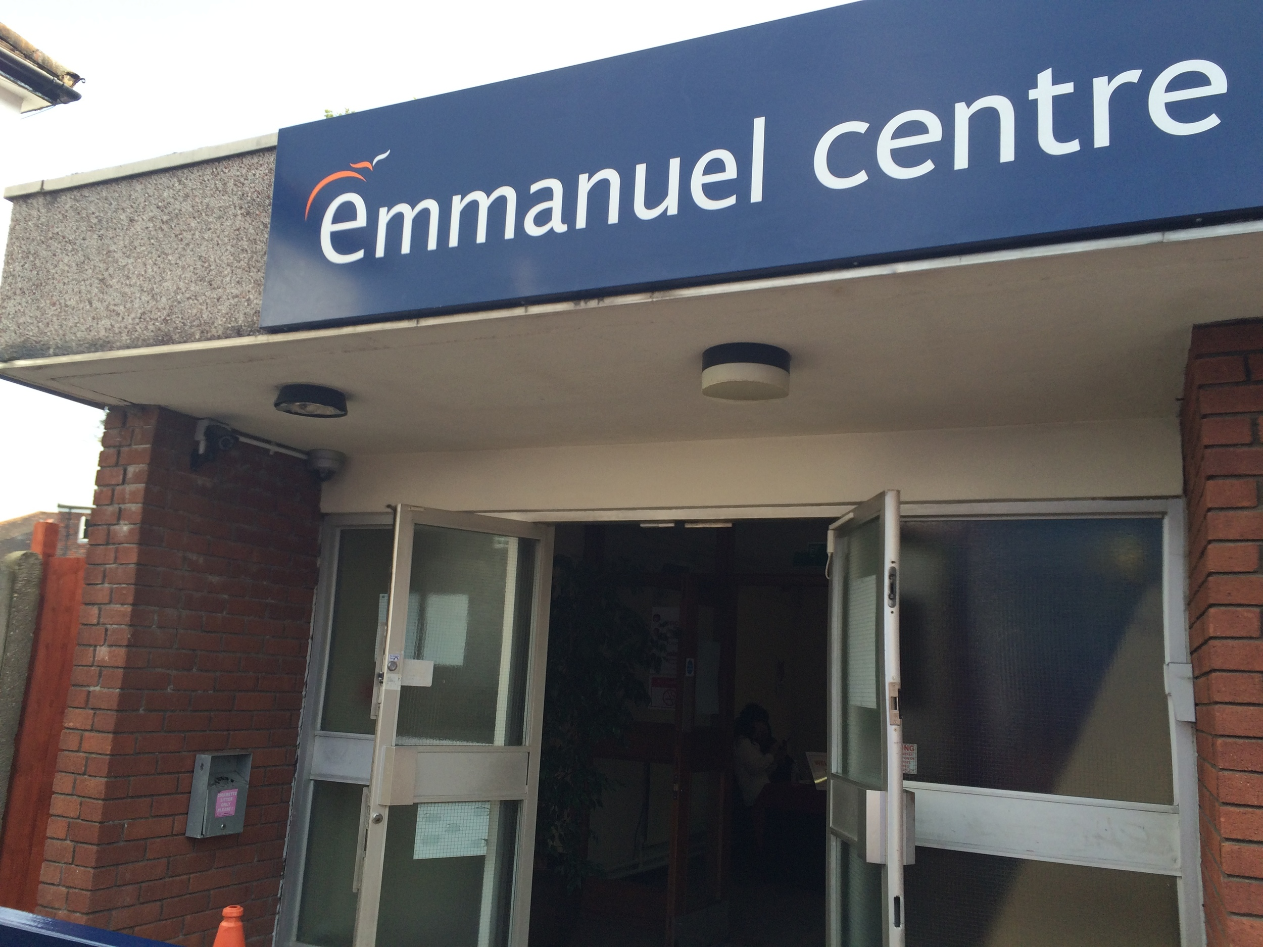 2015  - Acquisition of Emmanuel Centre Edgware building