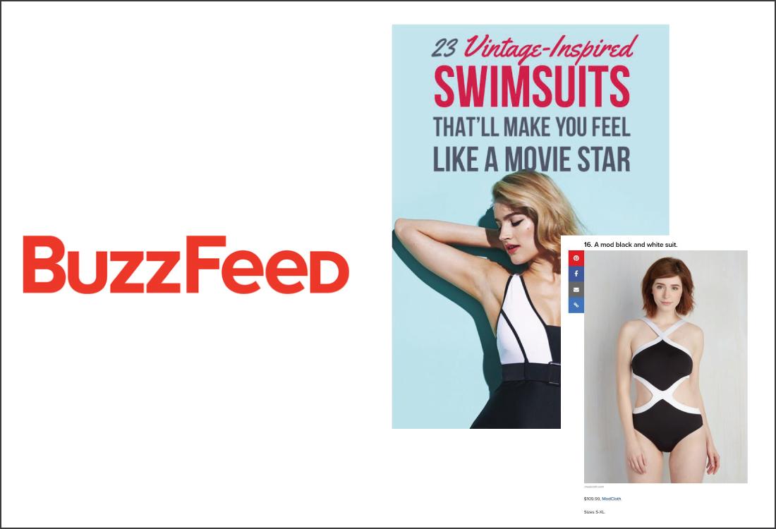 Buzzfeed, March 2016
