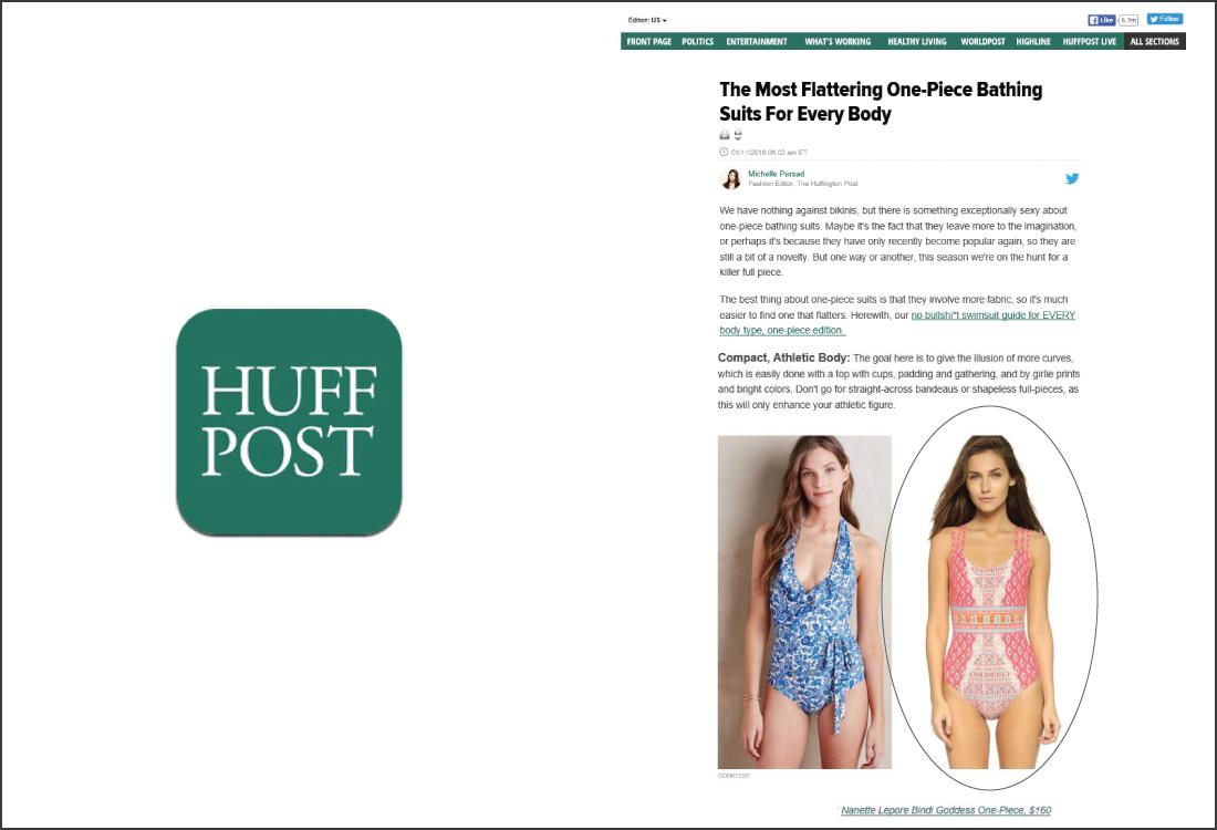 Huffington Post, January 2016