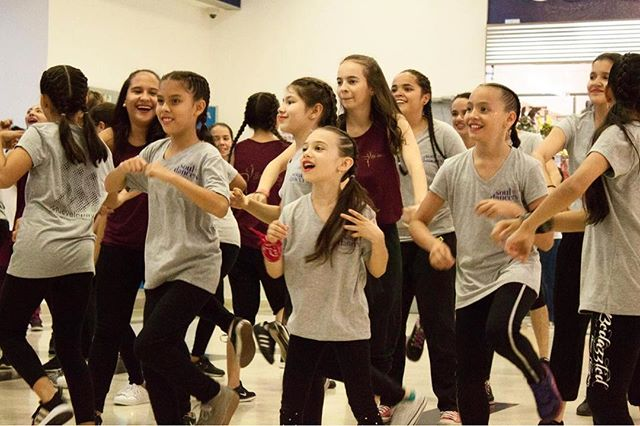 Dance = Joy = Happiness💜 The faces in this photo are why we do what we do everyday!🙏🏻 . . . . . . . . . . . . . . . . . . . . . . . . . . . . . . #souldancers #giftofdance #giveback #nourish #empower #inspire #causes #charity #jointhemovement #donate #change #philanthropy