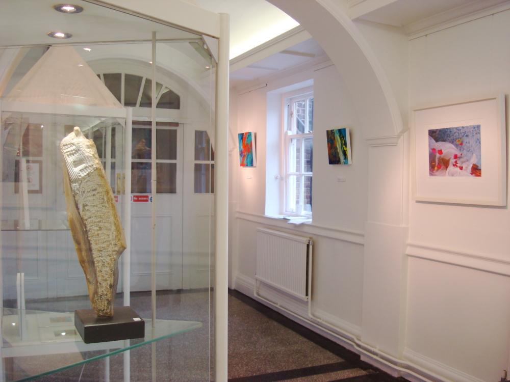 The chelsea gallery victoria white tracy burgess elizabeth duncan mayor.JPG