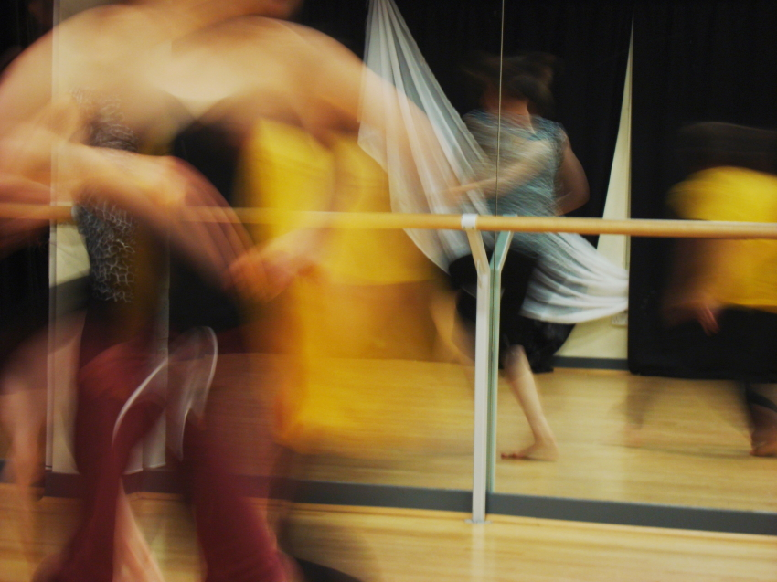Tracy Burgess - Photography 2013 - Spiralarts, The Desert dance.jpg