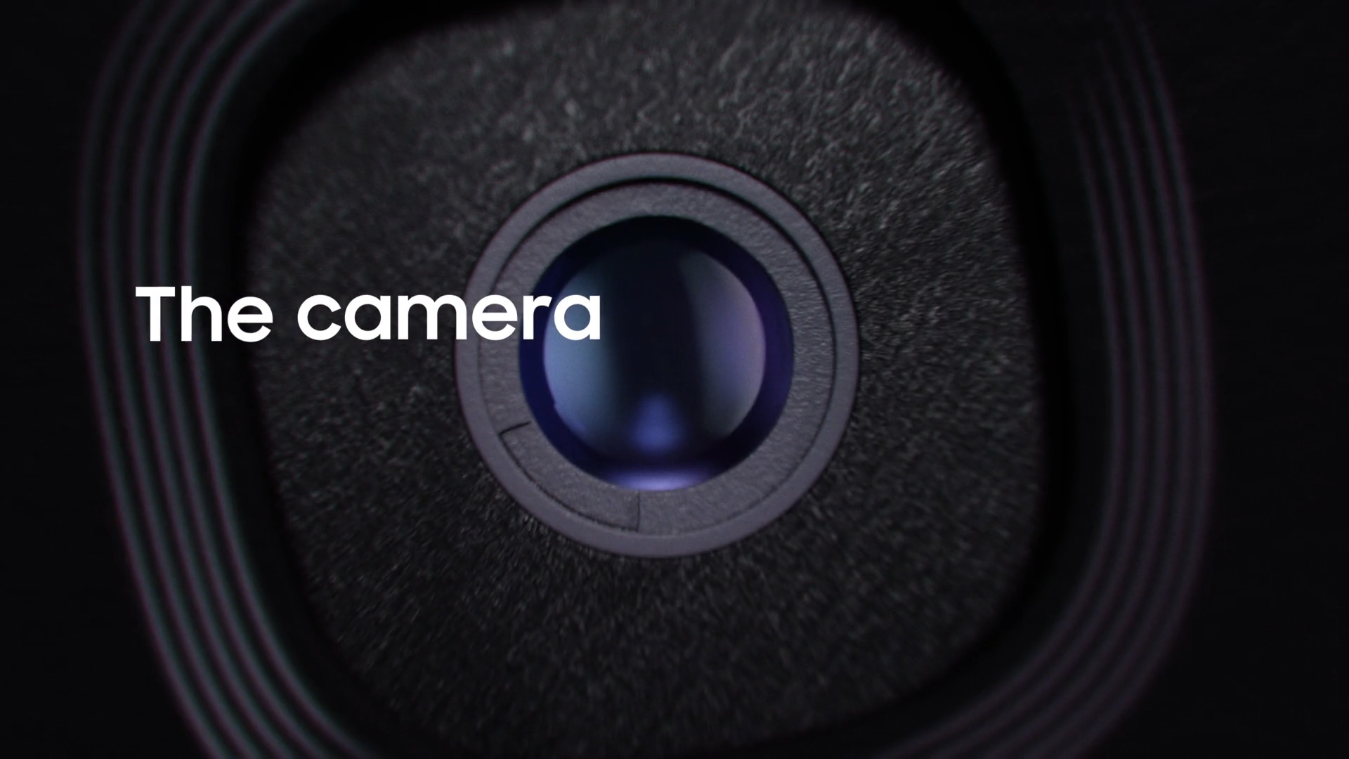 Houdini work on Samsung Galaxy S9 camera