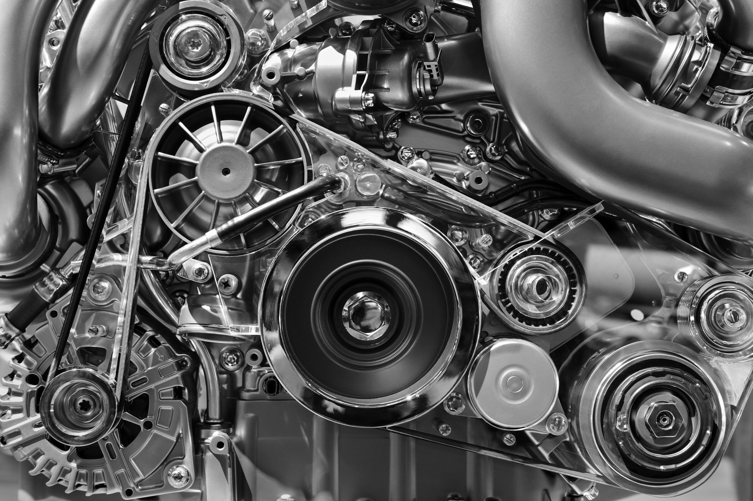 Start Your Engine - Our unique Refined Revenue Engine™ model is a proven system of using Assessment, Planning and Design, Installation, and Monitoring to bring to our clients an accelerated growth process that is fully in tune with company and financial goals.