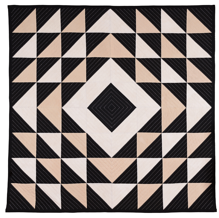 Square Deal Quilt
