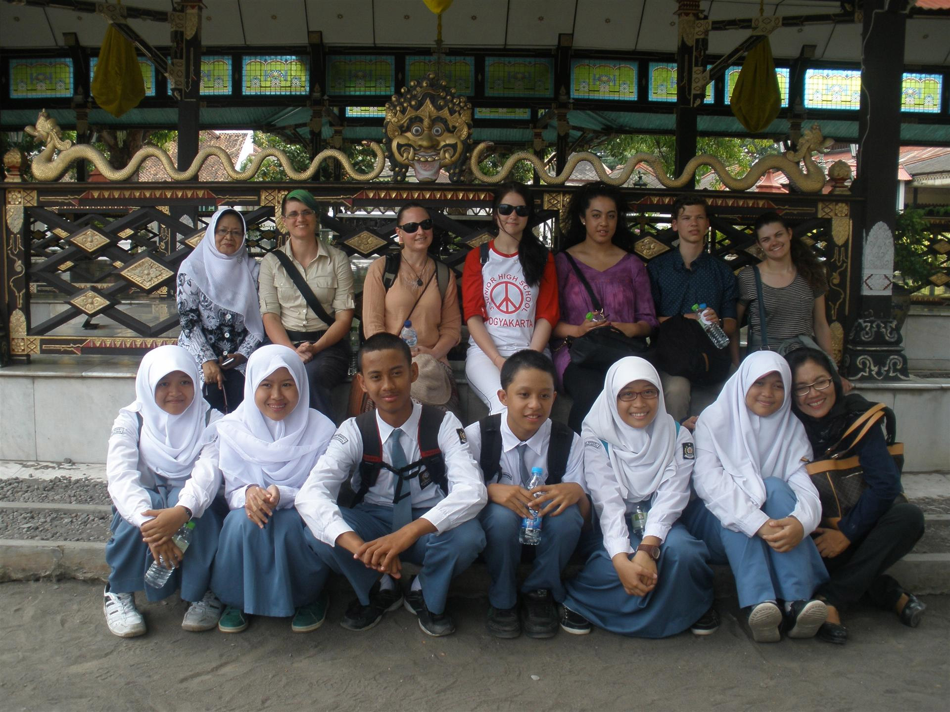 Indonesian Trip