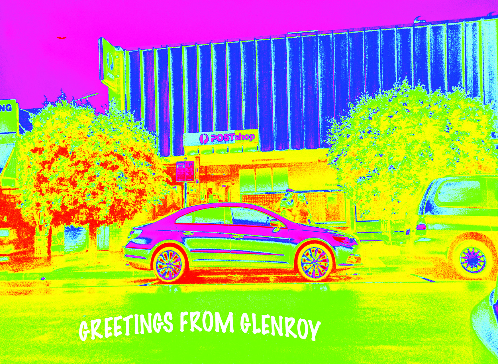 Gathering Glenroy Project