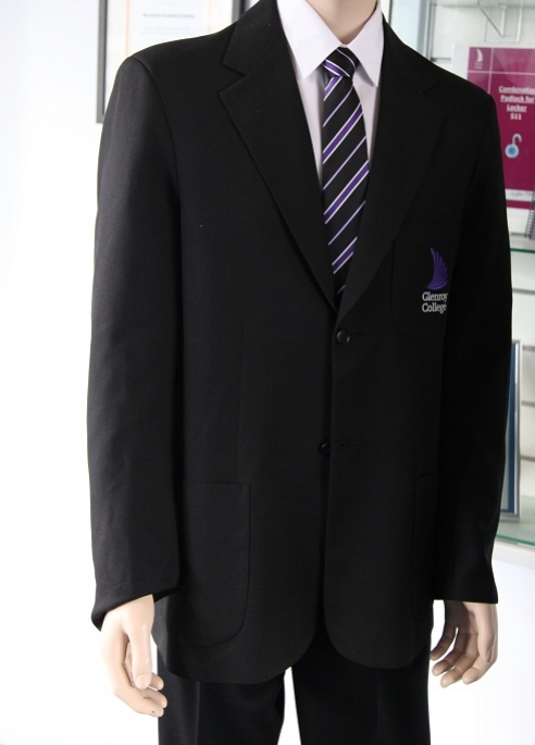 Boys' winter uniform (Terms 2 and 3)
