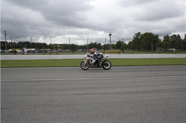 AMA Ohio Race