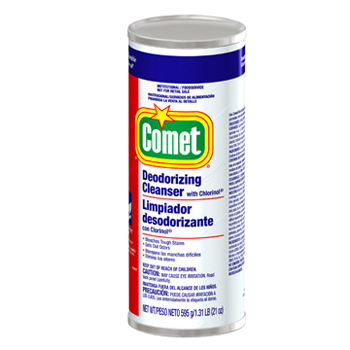 Comet Cleaner with BleachPGC 32987.JPG