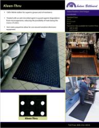 Click to downloadKleen-Thru (C) Brochure