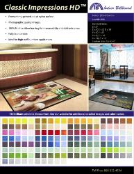 CLICK TODOWNLOAD Classic Impressions HD  Brochure
