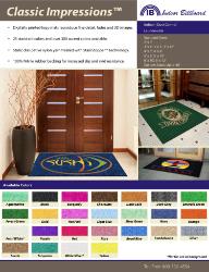 CLICK TODOWNLOAD Classic Impressions  Brochure
