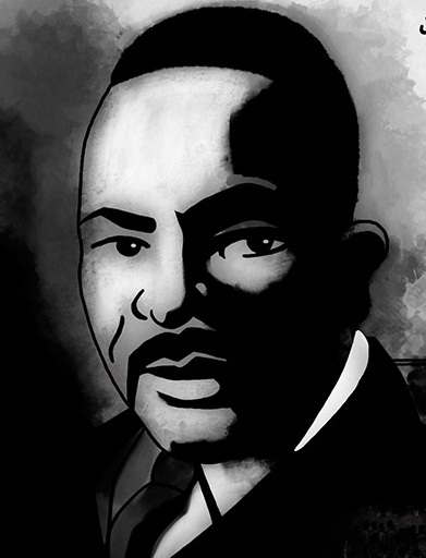 TBT Gallery: Dr. Martin Luther King