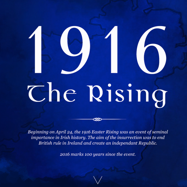 Project: The 1916 Easter Rising