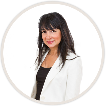 Dr. Annette Baghdasarian