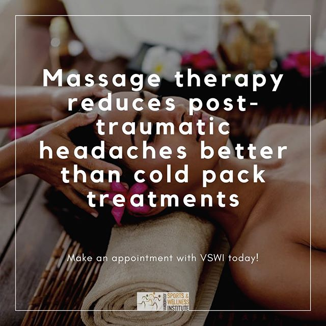A growing body of research shows that massage therapy is effective for relieving and managing chronic and acute pain. So make an appointment today with VSWI! I think we especially need it after watching that GOT episode yesterday 😔 . . . #vswi #massgetherapy #stress #painmanagement #chiropractic #got #gameofthrones #headaches