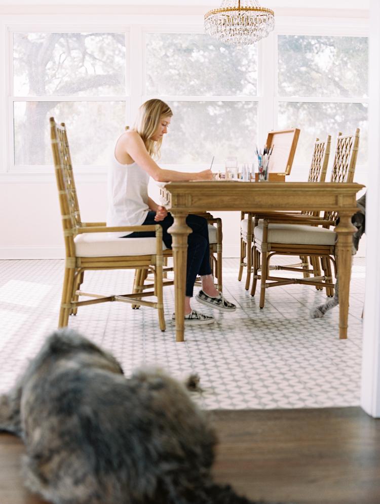 dog-watching-woman-paint.jpg