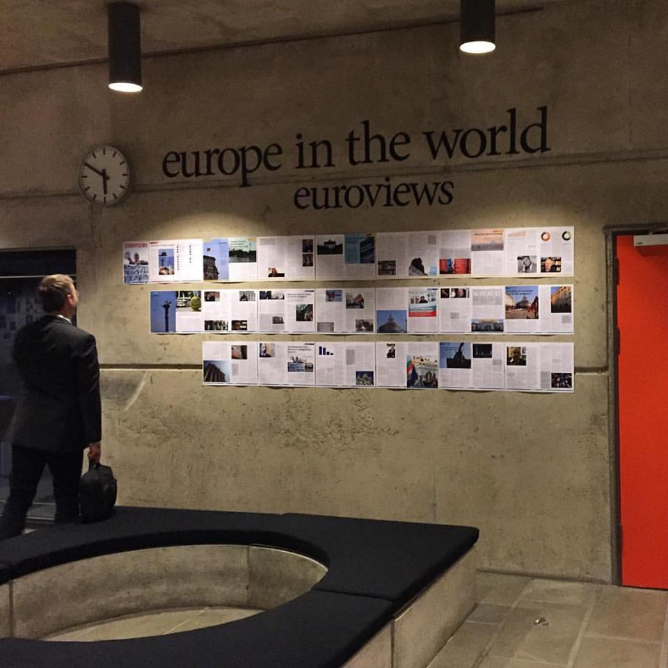 Euroviews